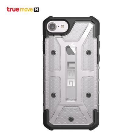 UAG PLASMA Series Cases for iPhone 8/7/6s - Ice