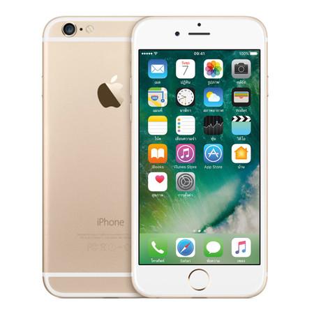 iPhone 6 ความจุ 32GB - Gold