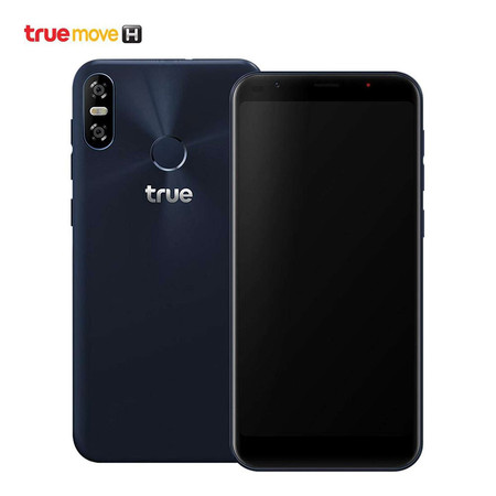 True Smart 4G P1 - Dark Blue