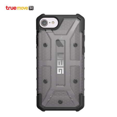 UAG PLASMA Series Cases for iPhone 8/7/6s - ASH