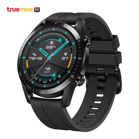 Huawei Watch GT 2 46mm. - Black