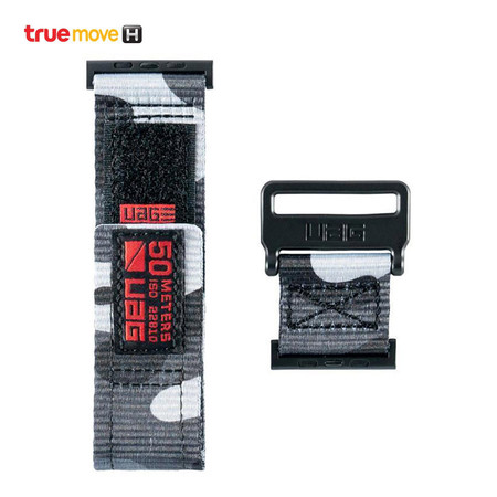 UAG ACTIVE WATCH STRAP FOR APPLE WATCH 44/42