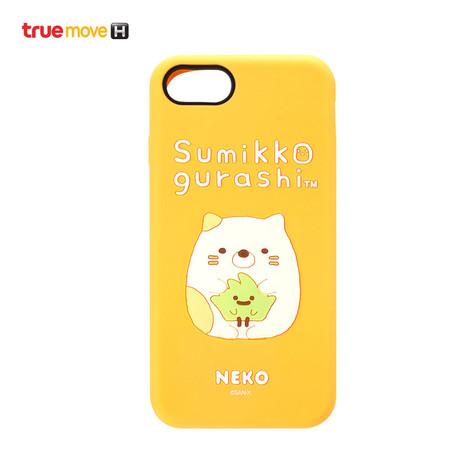 เคส iPhone 7 Disney Silicone Case - San-X 2