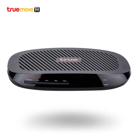 True Digital HD1 Sattlelite Box