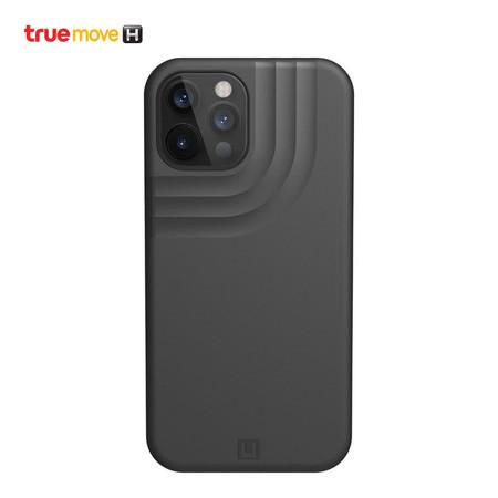 U] By UAG เคสสำหรับ iPhone 12 Pro Max รุ่น Anchor สี Black