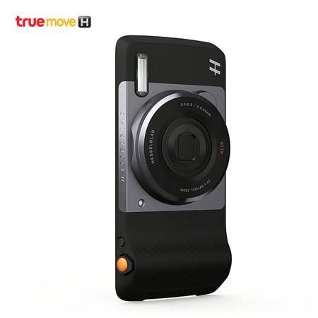 Moto Mods Hasselblad True Zoom Camera - Black