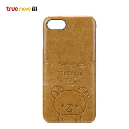 เคส iPhone 7 Disney Pocket Case - San-X 3