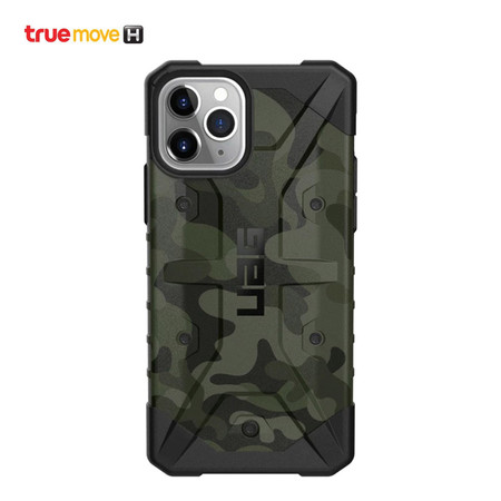 UAG Pathfinder Se Camo iPhone 11 Pro - Forest