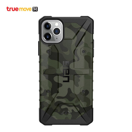 UAG Pathfinder Se Camo iPhone 11 Pro Max - Forest