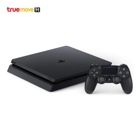 SONY PlayStation 4 Jet Black 1TB CUH-2006B B01