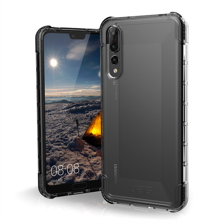 UAG PLYO Cases for HUAWEI P20 PRO - ICE