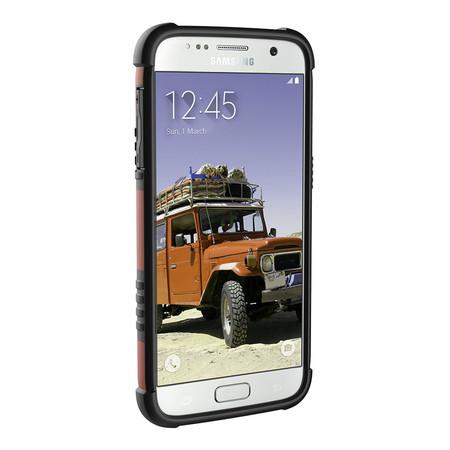 UAG COMPOSITE CASES Galaxy S7 - Rust