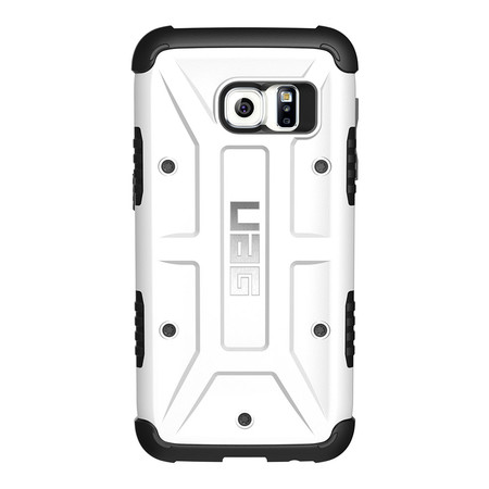 UAG COMPOSITE CASES Galaxy S7 - White