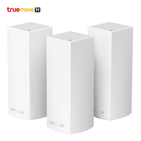 LINKSYS Velop Tri-Band AC66003PK