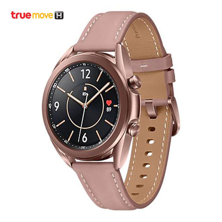 Galaxy Watch3 Bluetooth (41mm) - Mystic Bronze