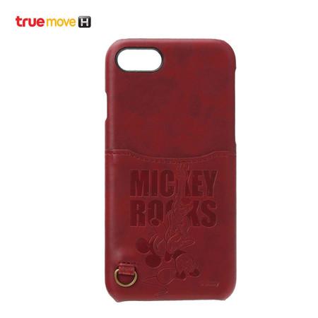 เคส iPhone 7 Disney Pocket Case - Mickey3