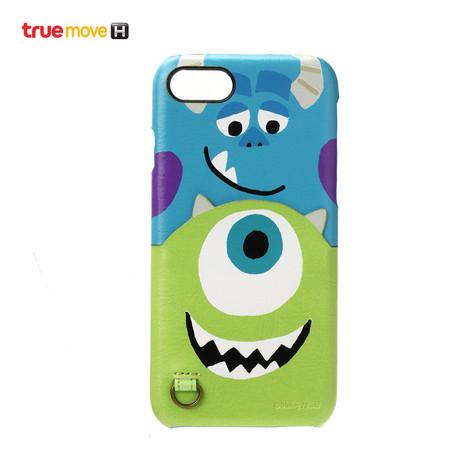 เคส iPhone 7 Disney Leather Case - Monster Inc1