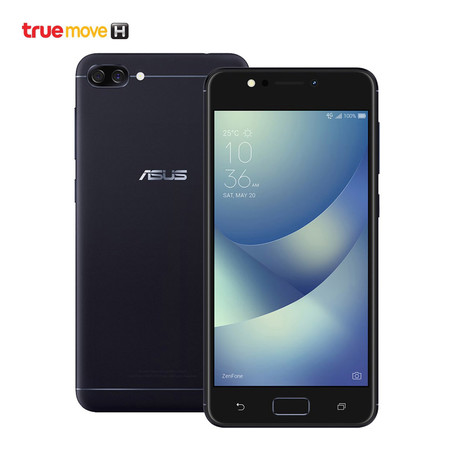 ASUS Zenfone 4 Max True Edition
