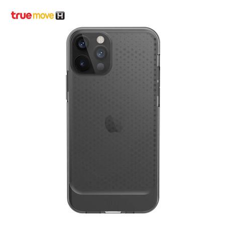 [U] By UAG เคส สำหรับ iPhone 12 และ 12 Pro รุ่น Lucent - Ash