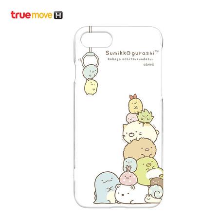 เคส iPhone 7 Disney Hard Case - San-X 2