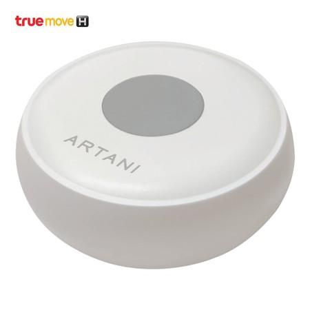 TrueLivingTECH Emergency Button