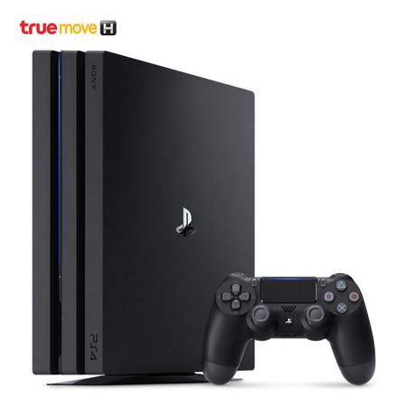 SONY PlayStation 4 Jet Black 1TB CUH-7006B