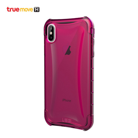 UAG PLYO SERIES IPHONE XS MAX - Pink
