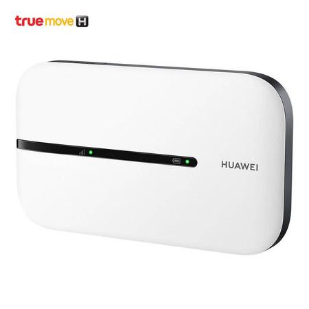 Huawei Pocket WiFi 4G (Pack Huawei Pocket Wifi 4G+Net พร้อมใช้ 10Mbps)