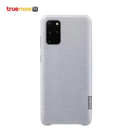 เคส Samsung สำหรับ Galaxy S20+ รุ่น Kvadrat - Gray
