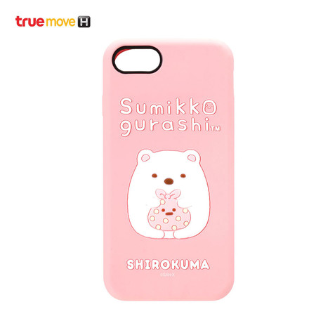 เคส iPhone 7 Disney Silicone Case - San-X 5