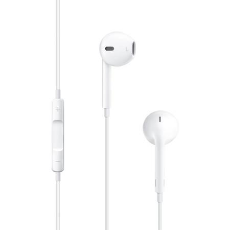 หูฟัง Apple EarPods (พร้อมหัวต่อ Lightning)