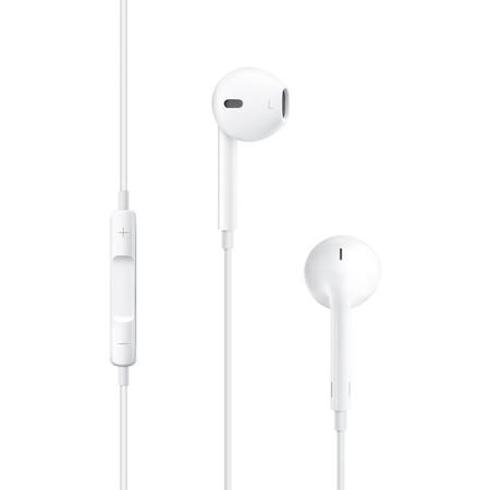หูฟัง Apple EarPods พร้อมหัวเสียบหูฟัง ขนาด 3.5 มม.