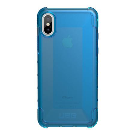 UAG PLYO Series Case for Iphone X - Glacier