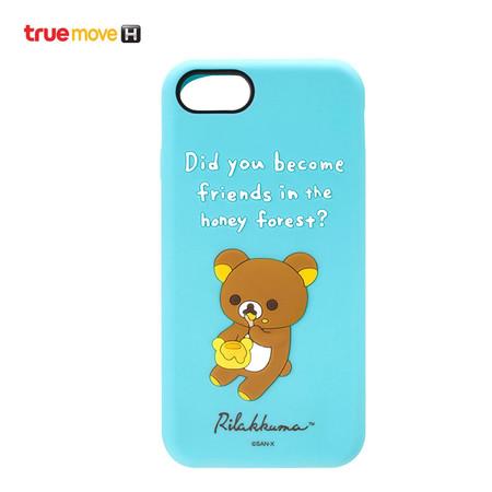 เคส iPhone 7 Disney Silicone Case - San-X 6