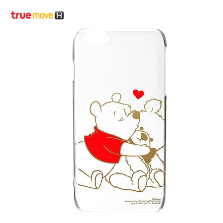 เคส iPhone 7 Plus Disney Clear Case - Pooh