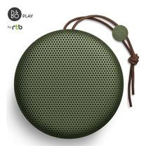 B&O Play Beoplay ลำโพง รุ่น A1 Portable Bluetooth Speaker - Moss Green