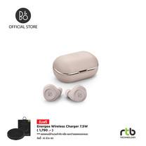 B&O หูฟังไร้สาย รุ่น Beoplay E8 2.0 True Wireless Earphones Charging - Limestone