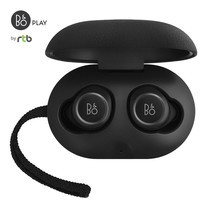 B&O PLAY รุ่น Beoplay E8 True Wireless Bluetooth Earphones - Black