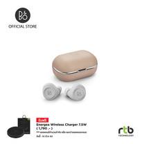 B&O หูฟังไร้สาย รุ่น Beoplay E8 2.0 True Wireless Earphones Charging - Natural