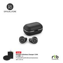 B&O หูฟังไร้สาย รุ่น Beoplay E8 2.0 True Wireless Earphones Charging - Black