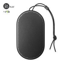 B&O Play Beoplay ลำโพง รุ่น P2 Portable Bluetooth Speaker - Black