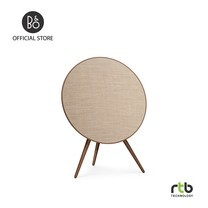 B&O Play รุ่น Beoplay A9 Music System Multiroom Wireless Home Speaker - Bronze tone