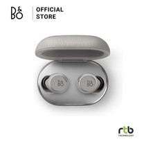 B&O หูฟังไร้สาย รุ่น E8 3rd Generation True Wireless in-Ear Bluetooth - Grey Mist