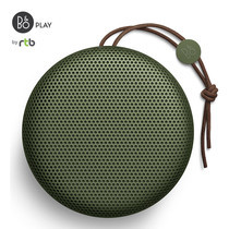 B&O Play Beoplay ลำโพง รุ่น A1 Portable Bluetooth Speaker - Moss Green