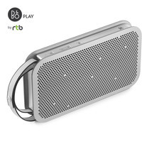 B&O Play Beoplay ลำโพง รุ่น A2 Active Portable Bluetooth Speaker - Natural