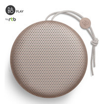 B&O Play Beoplay ลำโพง รุ่น A1 Portable Bluetooth Speaker - Sand Stone