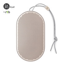 B&O Play Beoplay ลำโพง รุ่น P2 Portable Bluetooth Speaker - Sand Stone