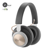B&O Play Beoplay หูฟังไร้สาย รุ่น H4 Wireless Over Ear Headphones - Charcoal Grey
