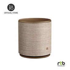 B&O ลำโพง รุ่น Beoplay M5 True360  Wireless Multiroom Speaker - Bronze Tone