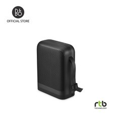 ลำโพง B&O BeoPlay P6 - Black